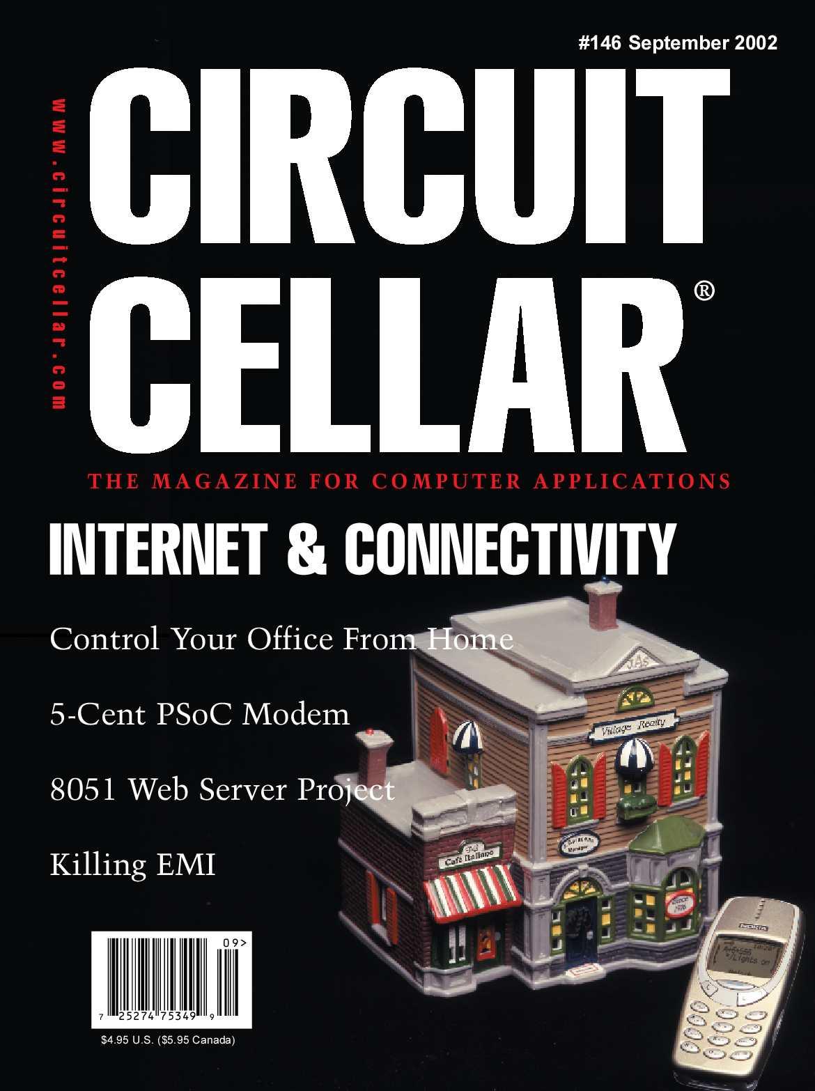 Calamo Revista Circuit Cellar N 146 Avrs Watchdog Timer To Trigger A System Reset Elegant Circuits