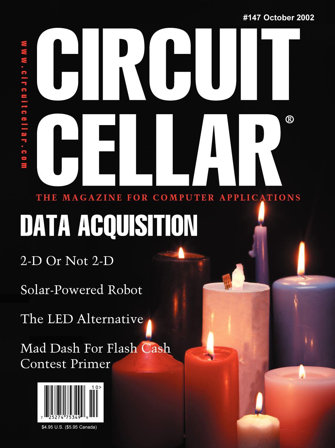 calaméo revista circuit cellar nº 147