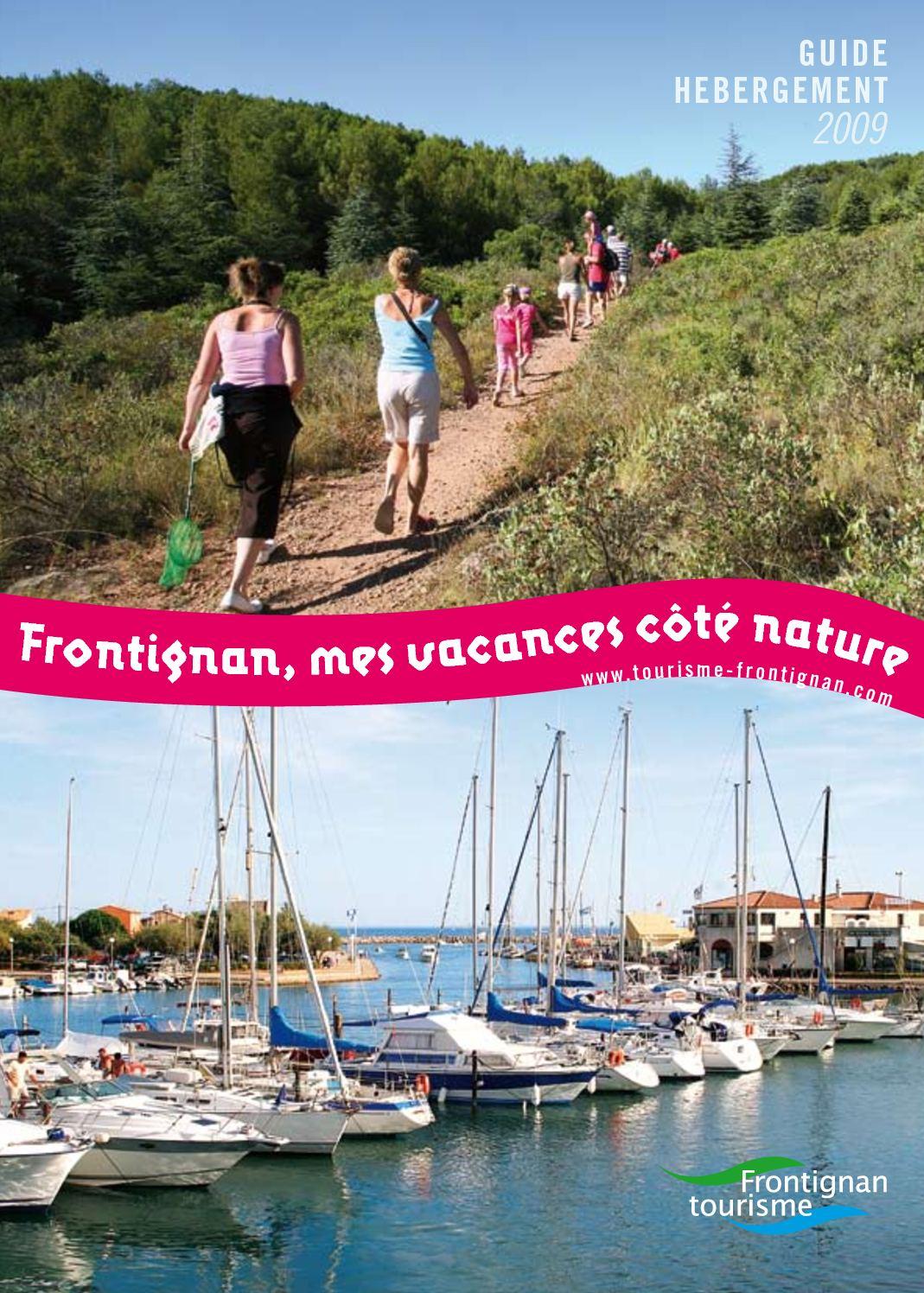 Calam o guide h bergement 2009 de l 39 office de tourisme - Office tourisme honfleur hebergement ...