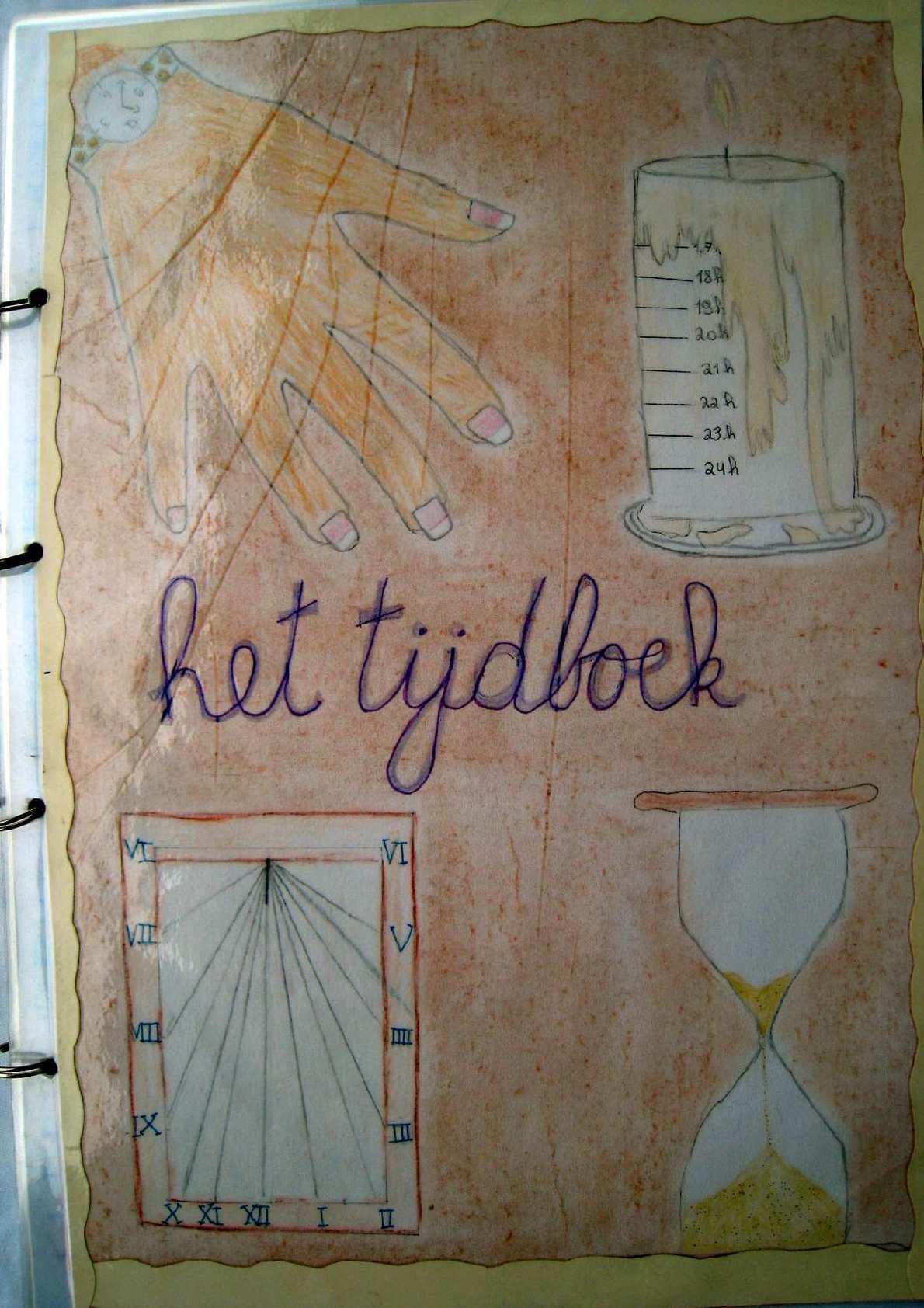 Le temps en néerlandais (6ème D)