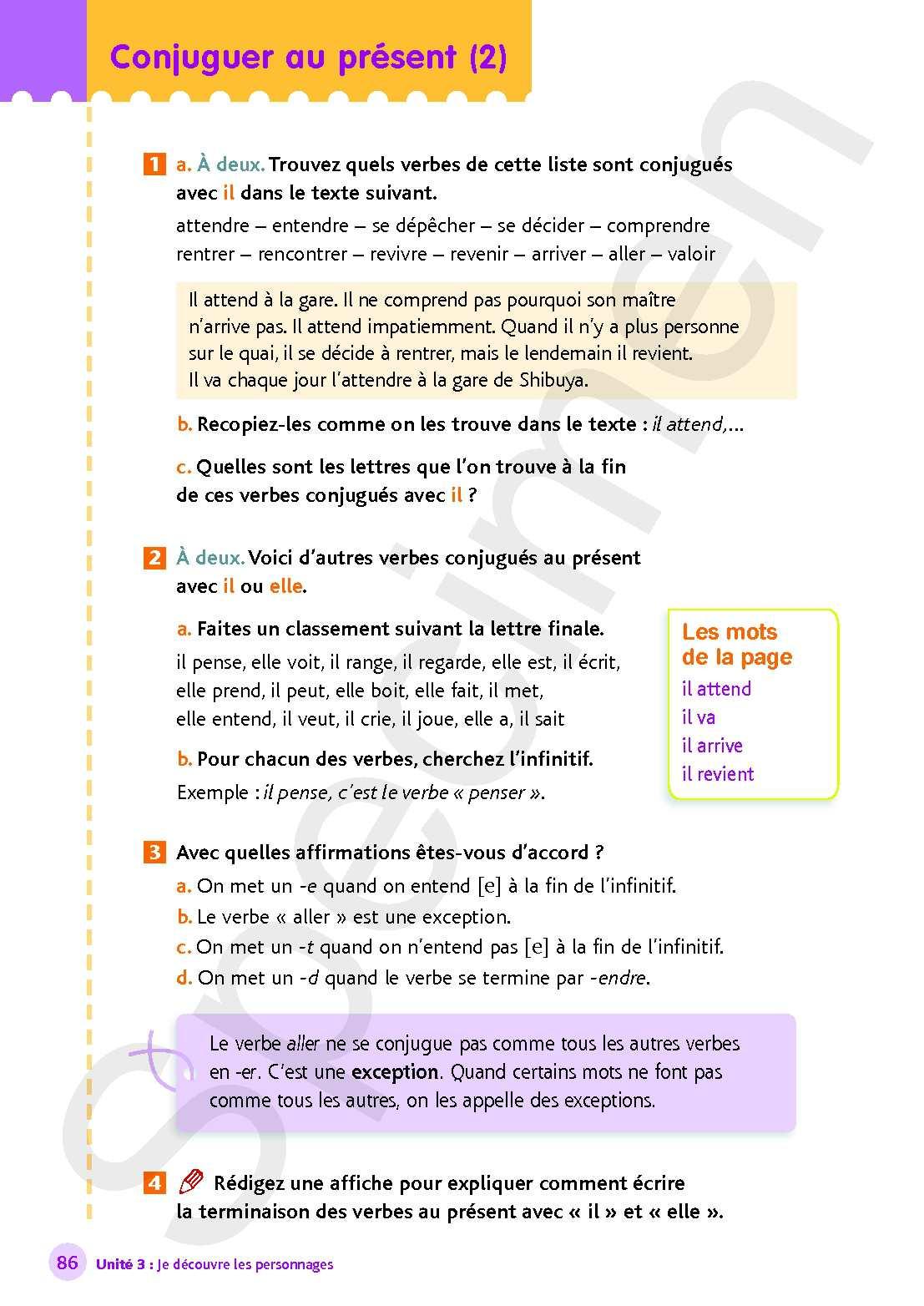 Extrait De Litteo Ce1 Calameo Downloader
