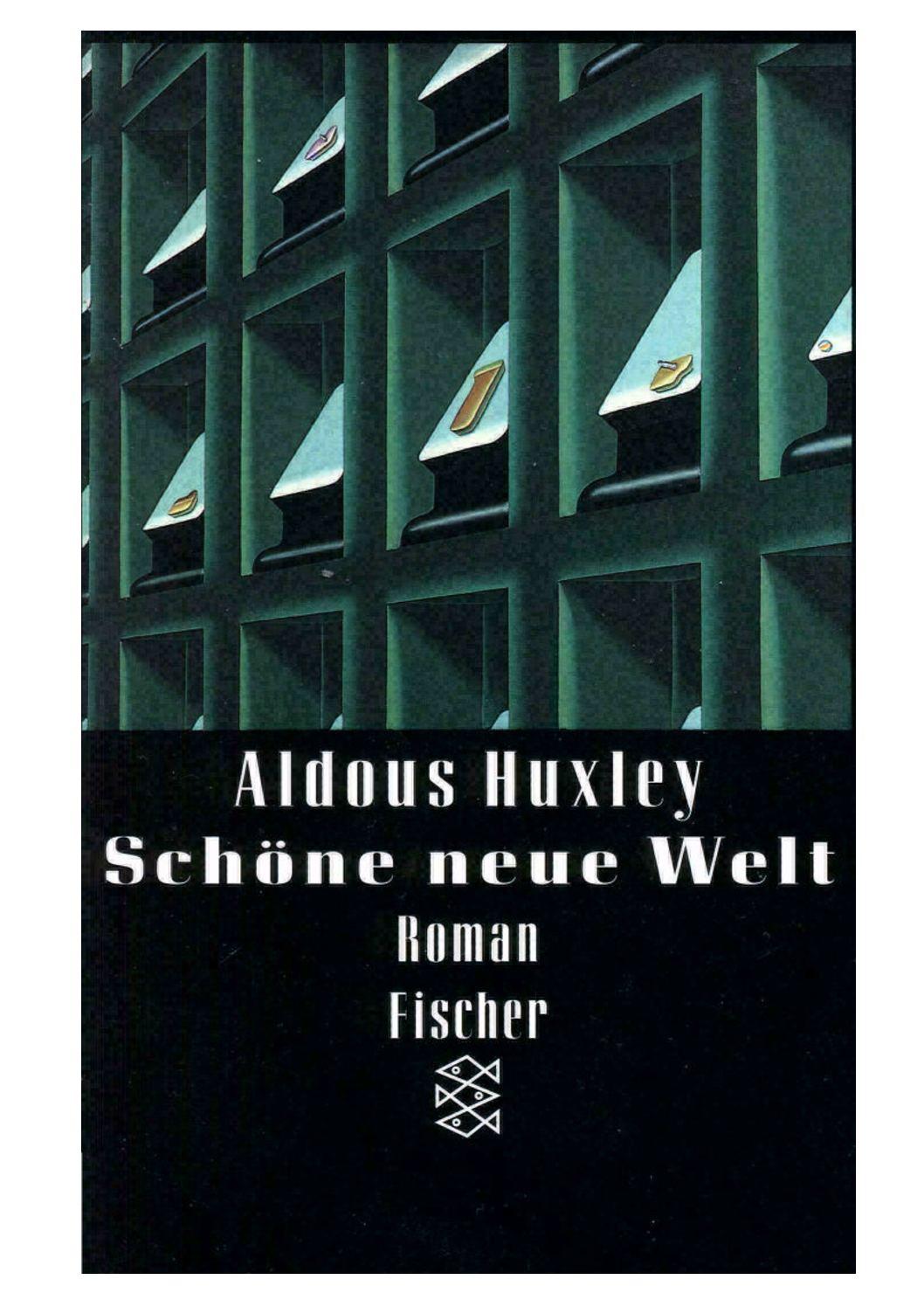 Calaméo   Schöne Neue Welt   Aldous Huxley