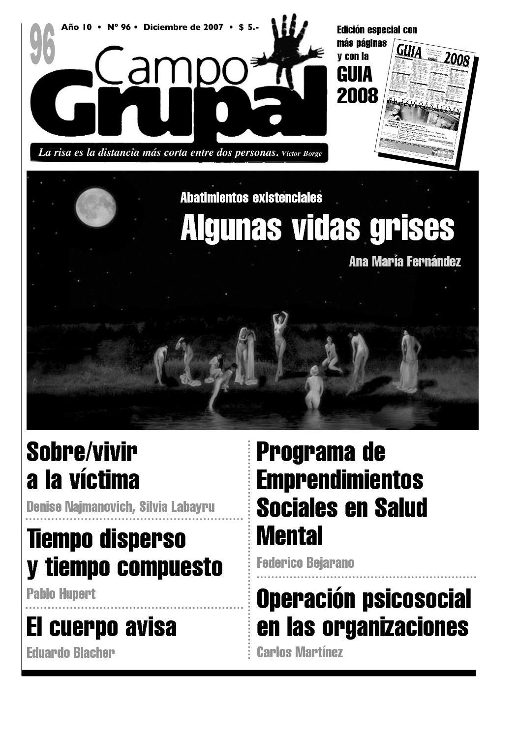 Calaméo - Campo Grupal 96
