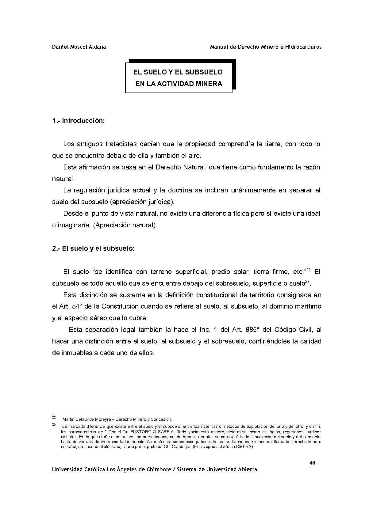 Manual De Derecho Minero E Hidrocarburos Calameo Downloader # Muebles Nullius