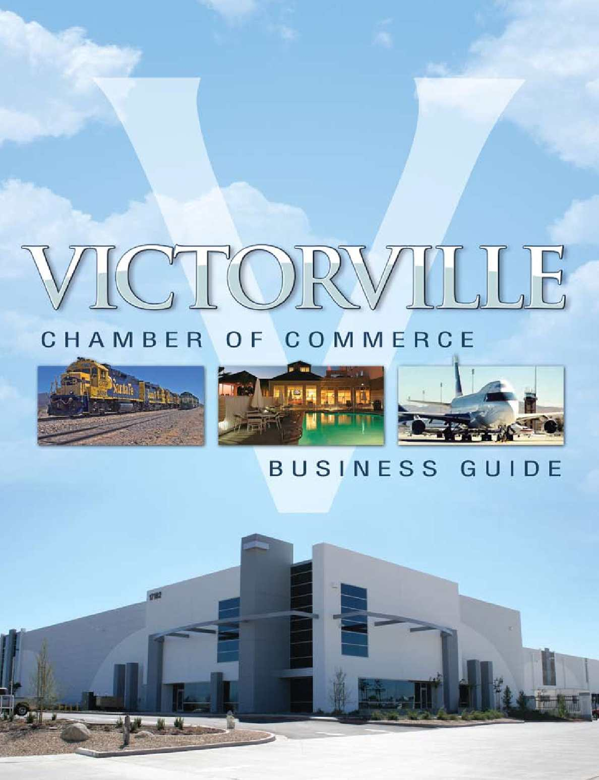 Calaméo - Victorville Chamber of Commerce