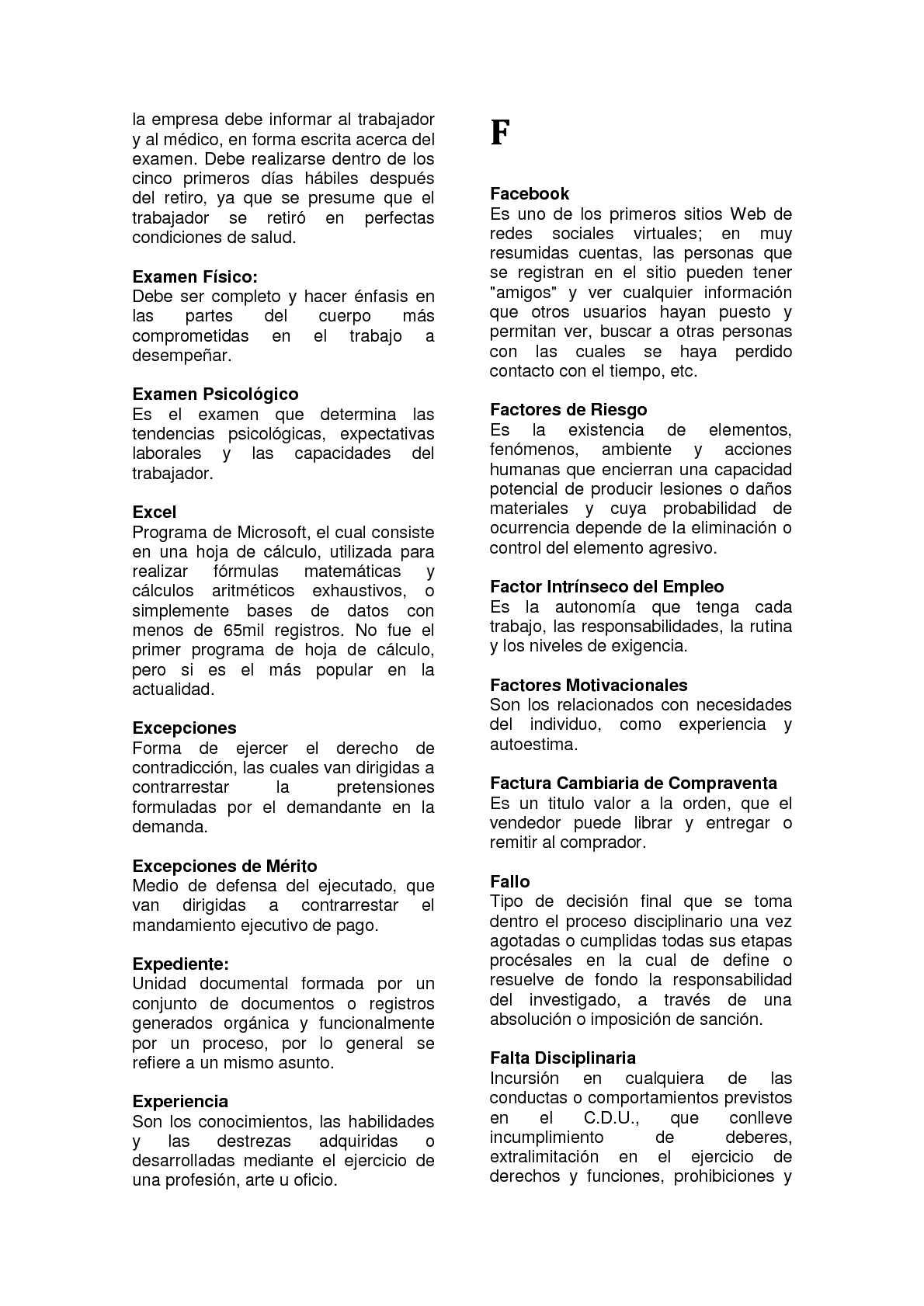 DICCIONARIO DE TERMINOS ADMINISTRATIVOS - CALAMEO Downloader