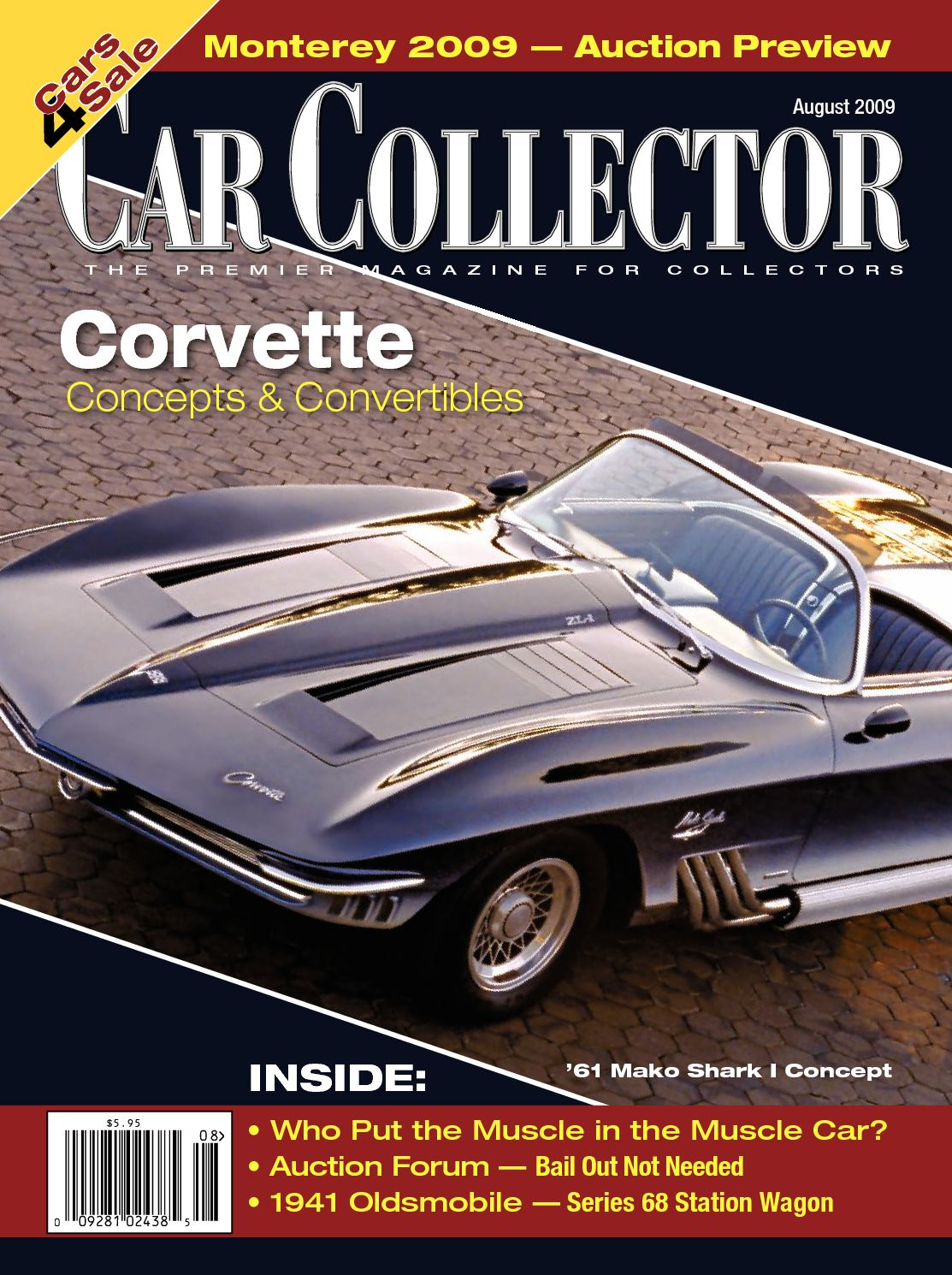 calaméo car collector august 2009Body Wiring Diagram For 1937 Cadillac 60 La Salle 50 Pontiac 6 And 8 Sedans Coaches #21