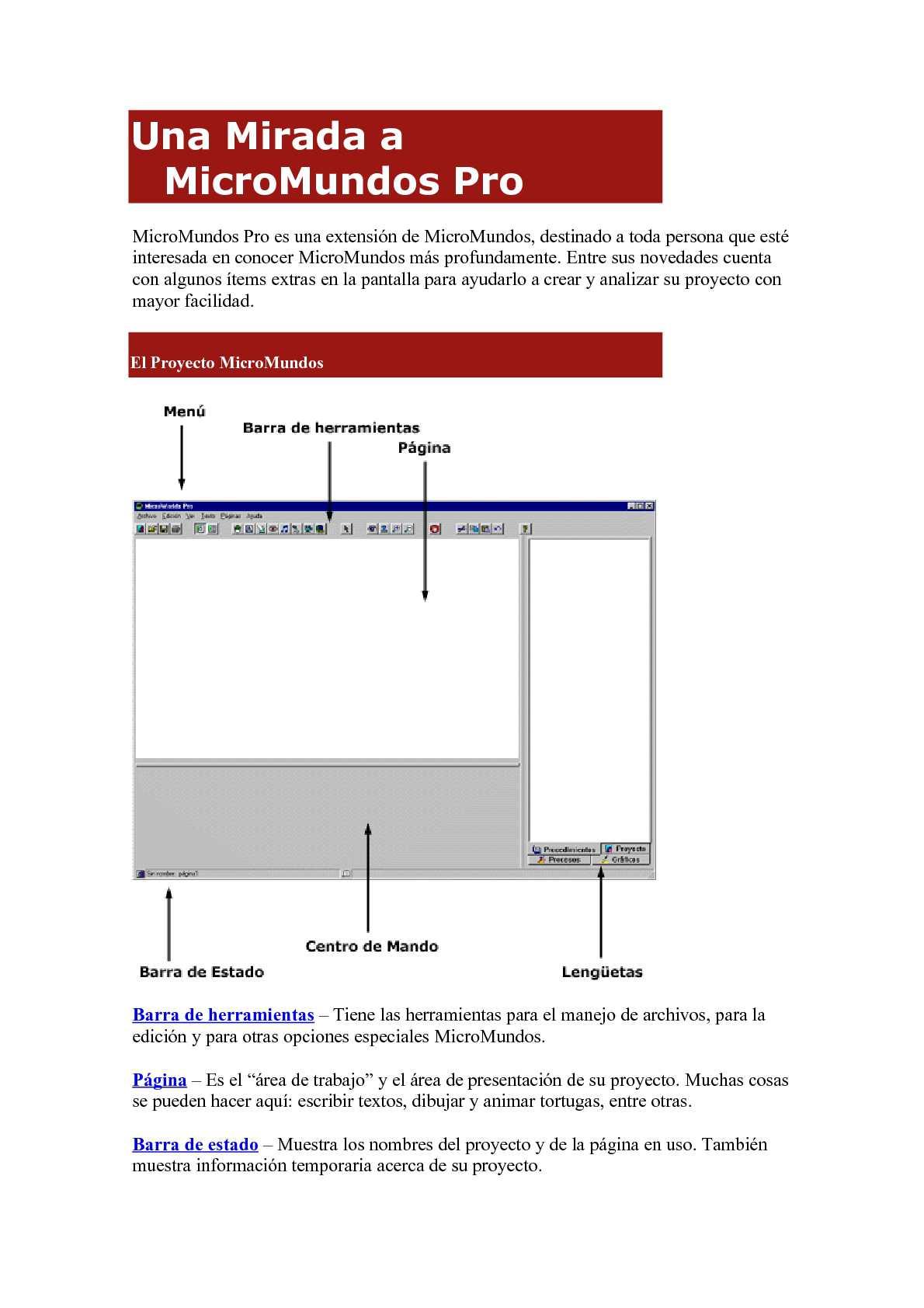 Calaméo - Micromundos