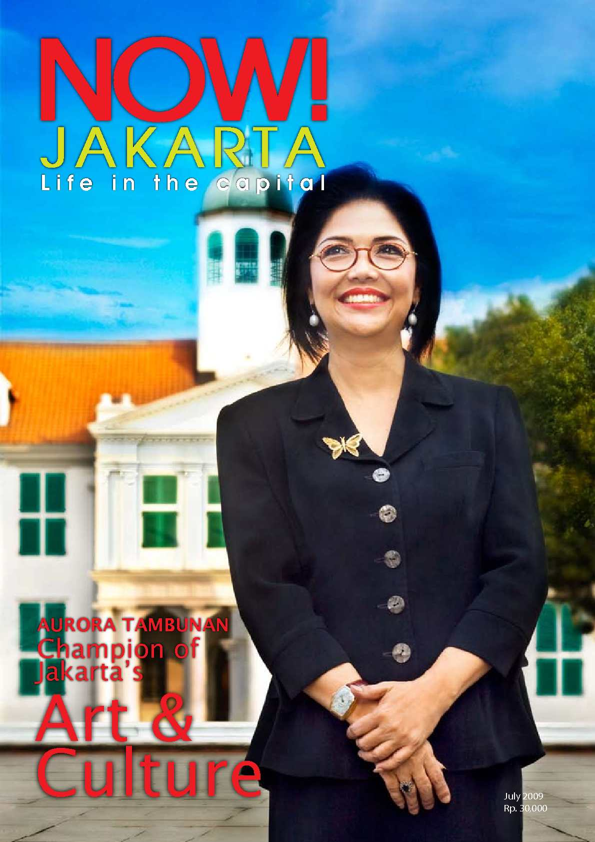 Calamo Now Jakarta July09 Tendencies Short Shirts Basic Long Collar Less White Putih M