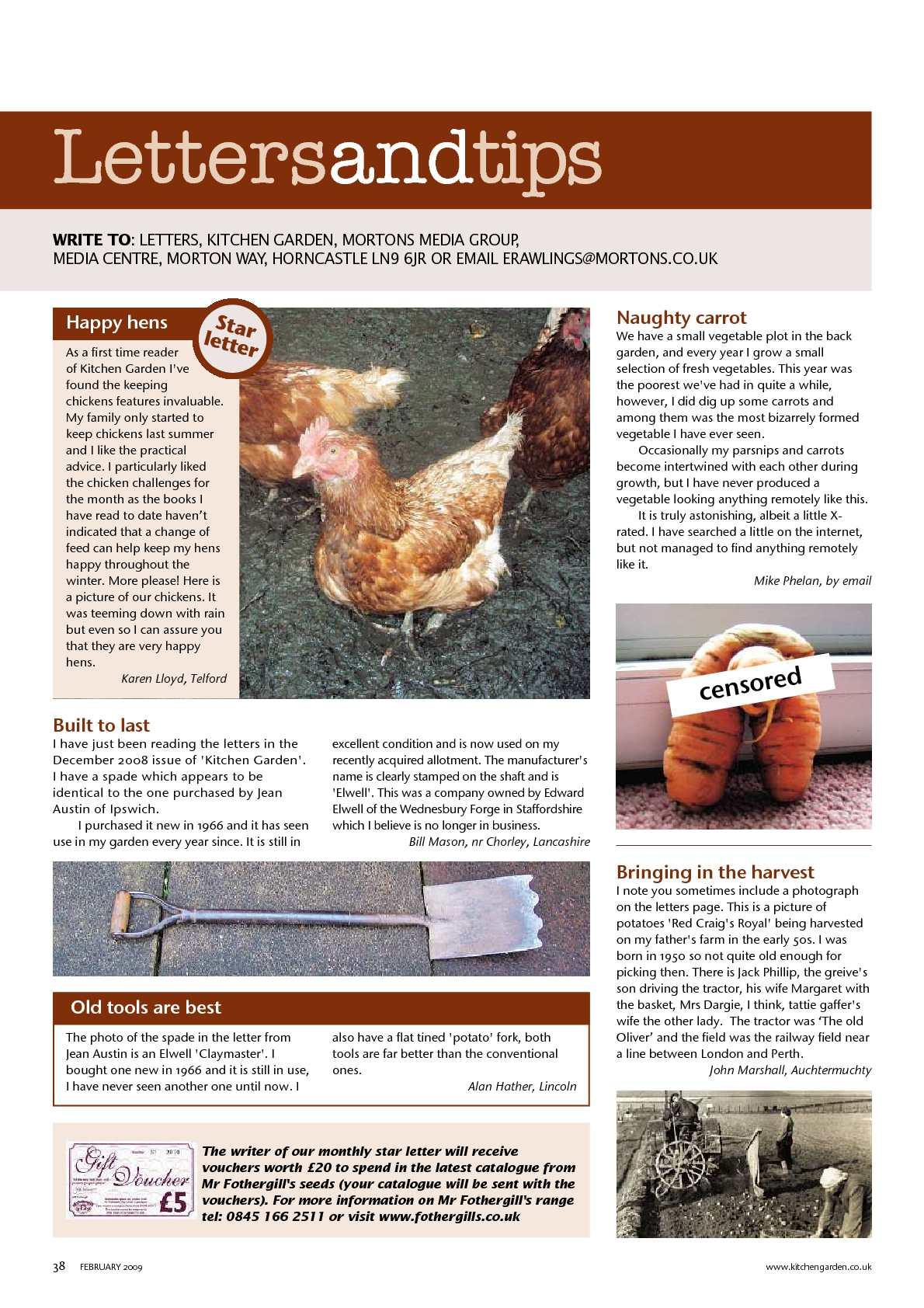 Kitchen Garden Hens Kitchen Garden Magazine Pdf Pages