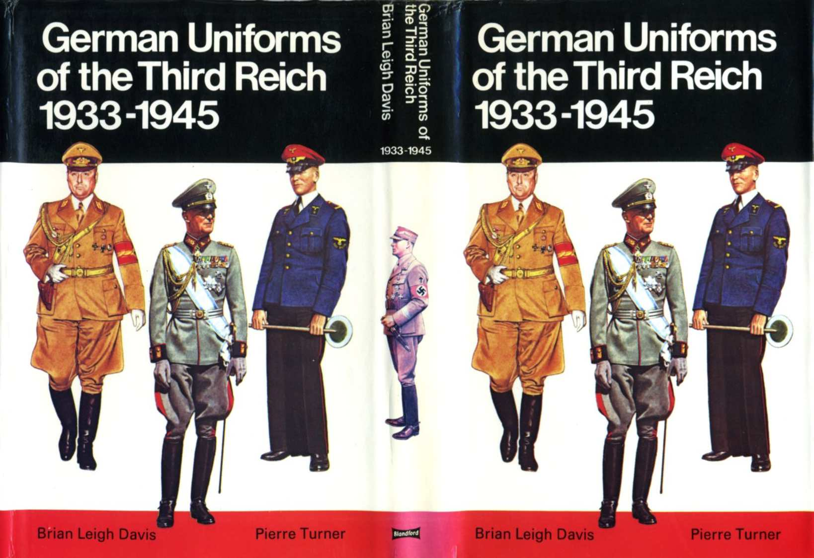 Calaméo - German uniforms of the Third Reich 1933-1945