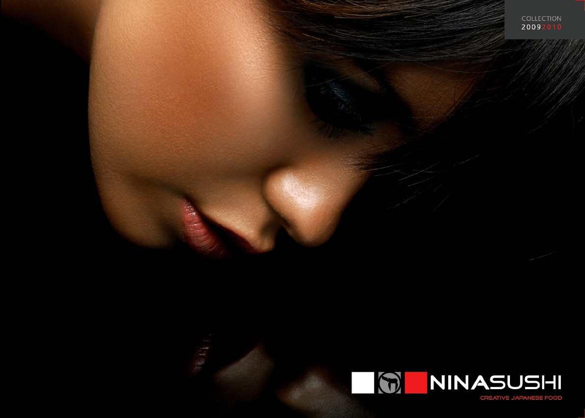 Nina Sushi Carte