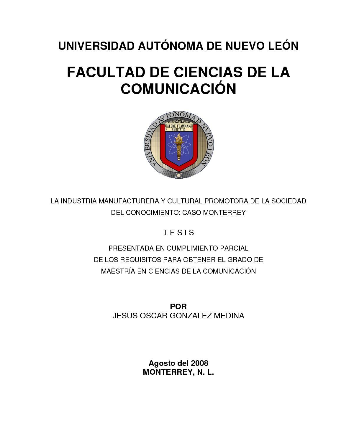 Calaméo - LA INDUSTRIA MANUFACTURERA Y CULTURAL PROMOTORA DE LA SOCIEDAD