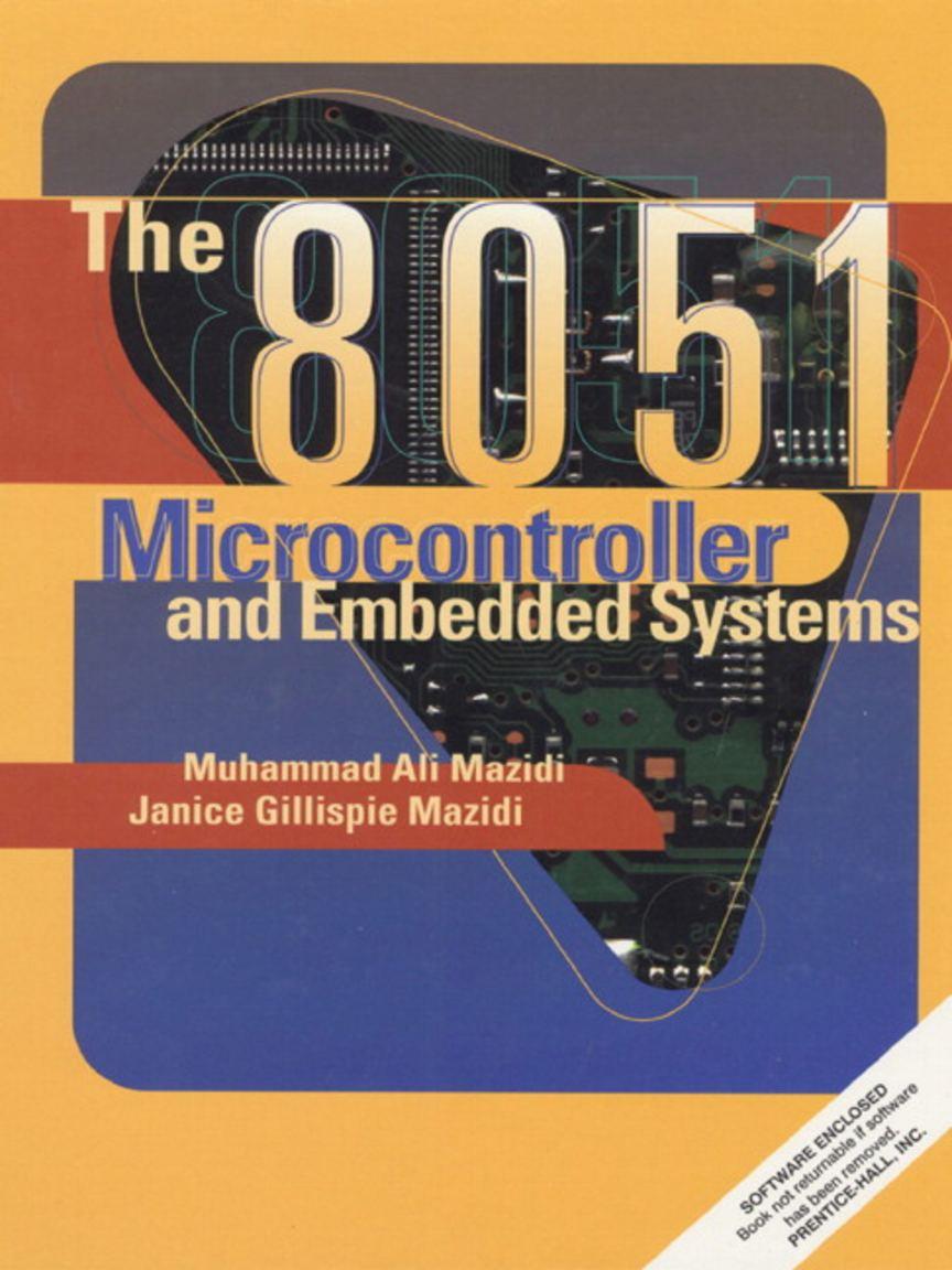 Calamo Micro Controller Programming And Interfacing Slides Adc To 8051