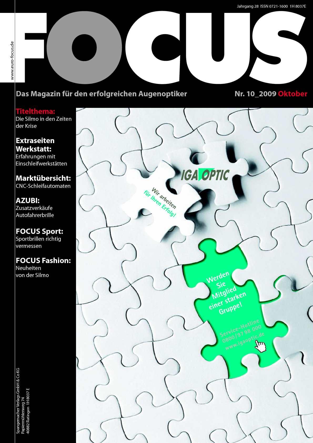 Calaméo - FOCUS 2009_10 Oktober