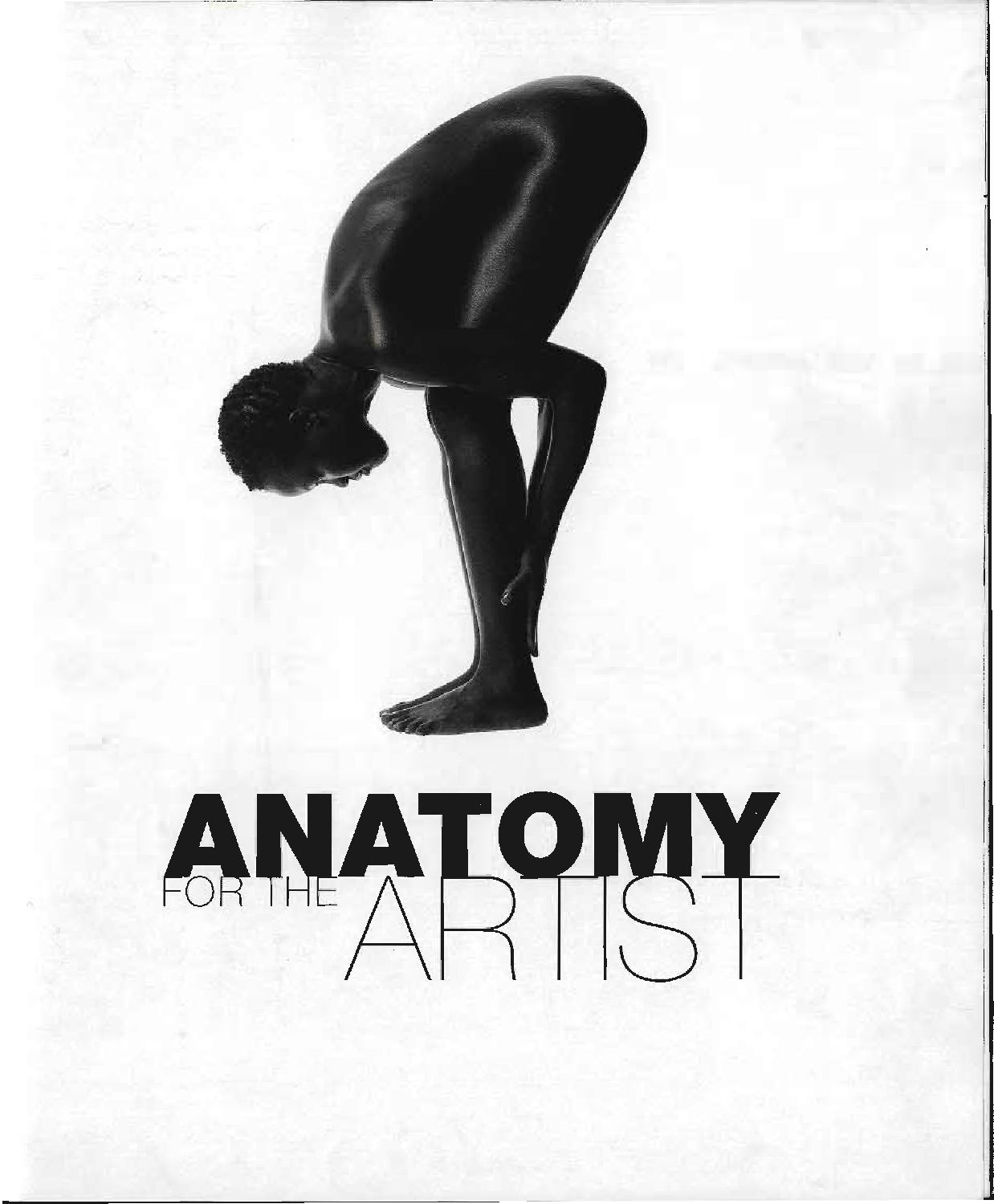 Anatomy for the Artist - CALAMEO Downloader