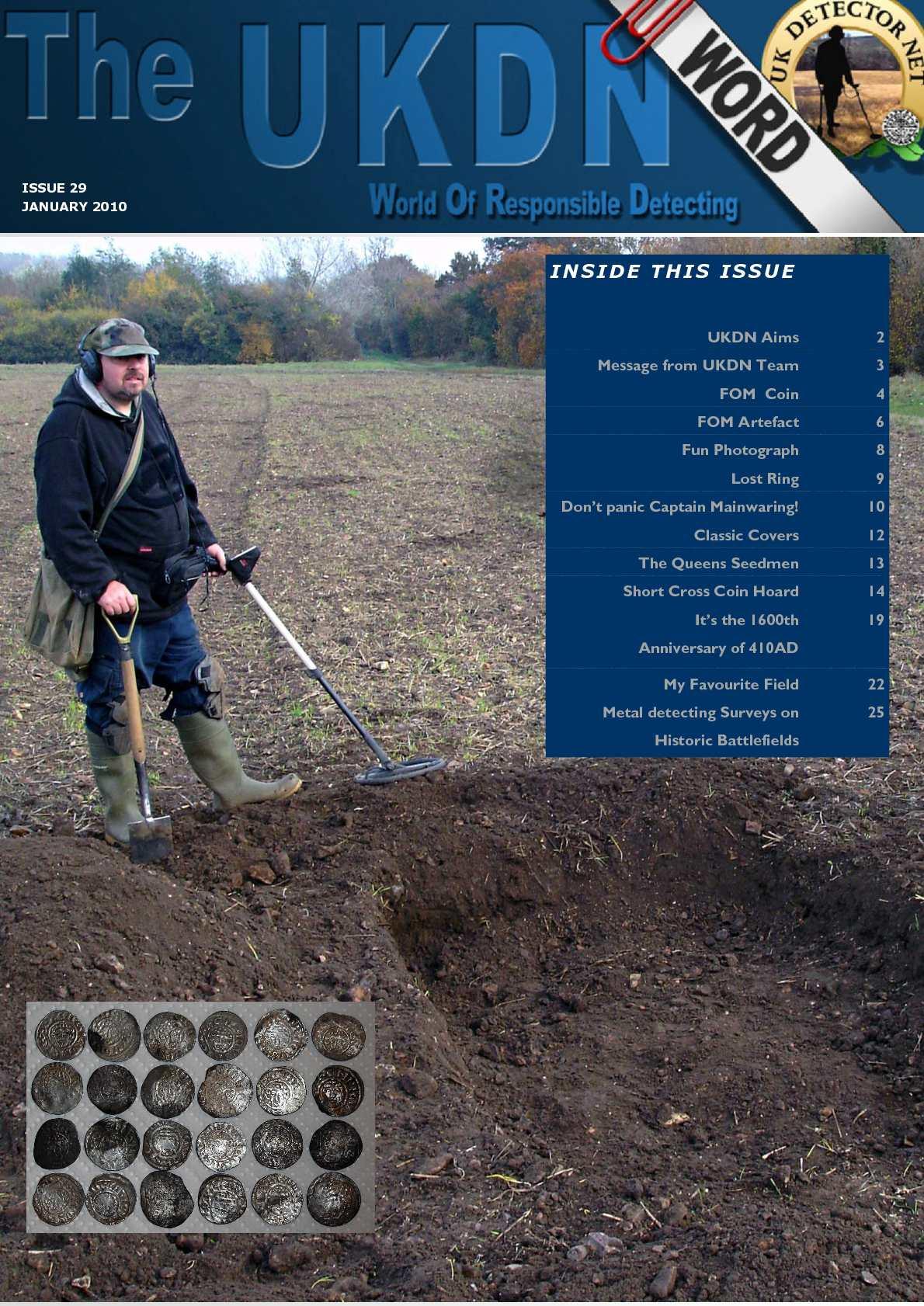 UKDN Word Issue 29 January 2010