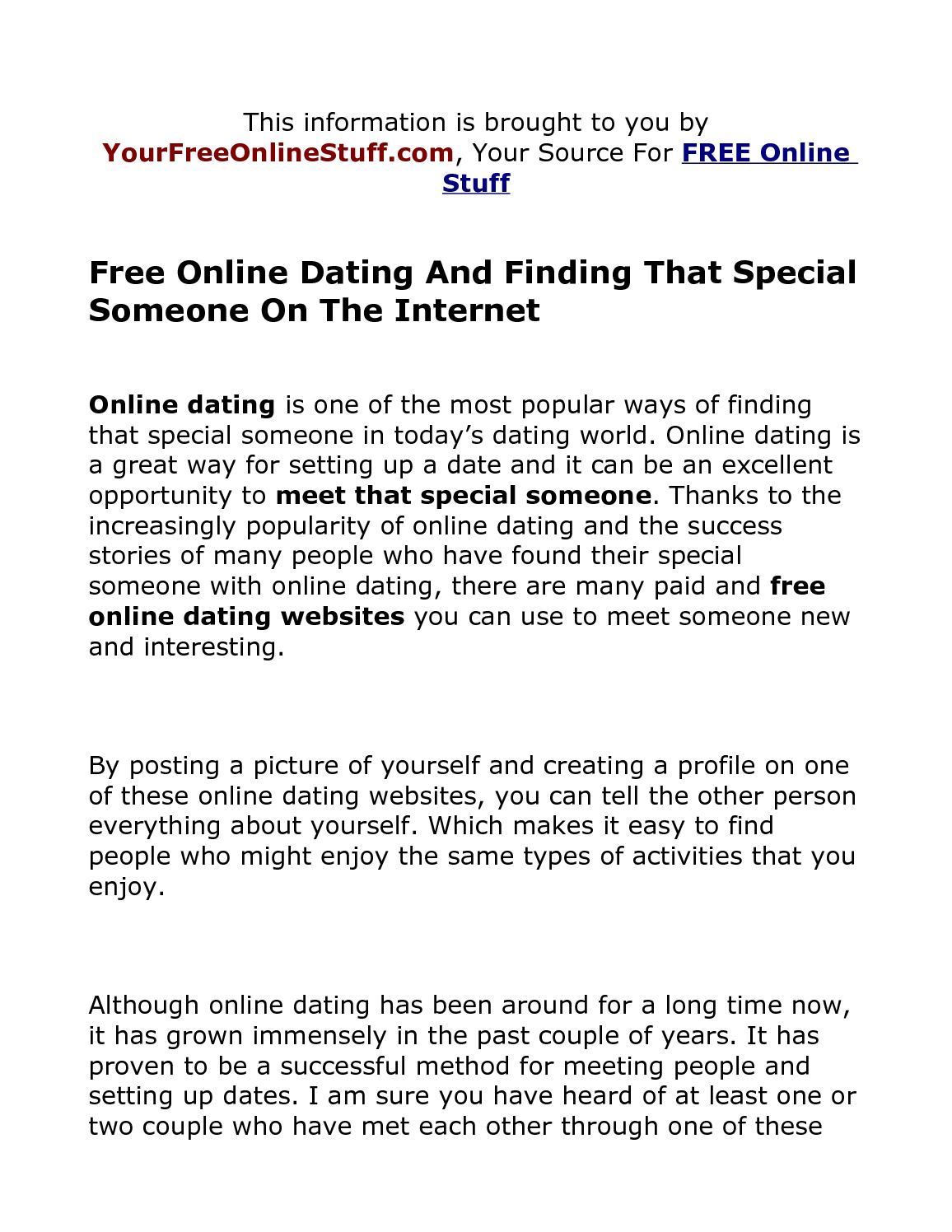 find people for free on the internet