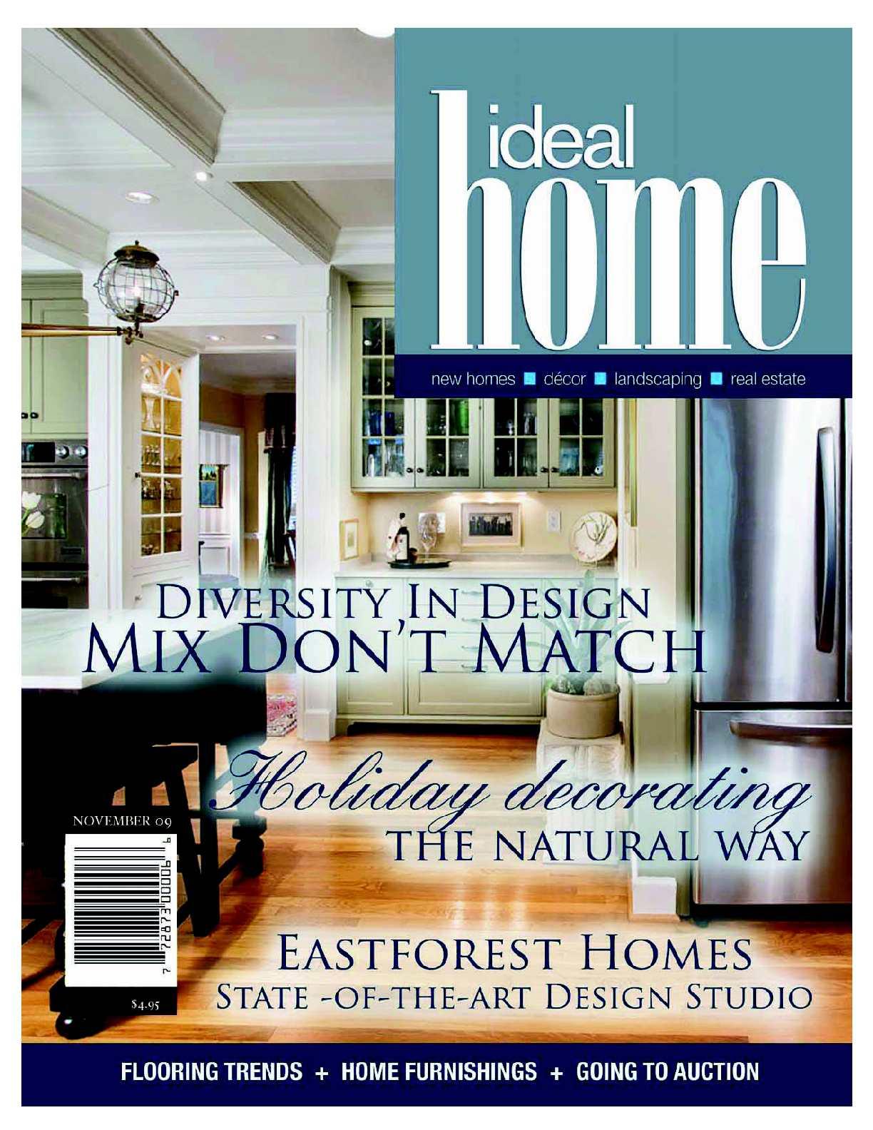 Design Studio Eastforest Homes