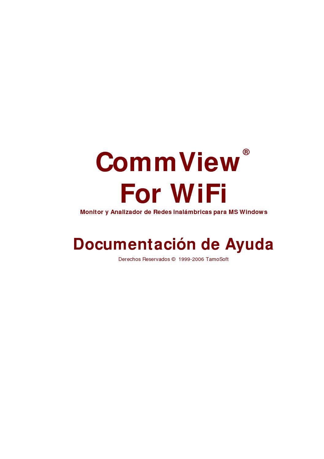 Calaméo - commview