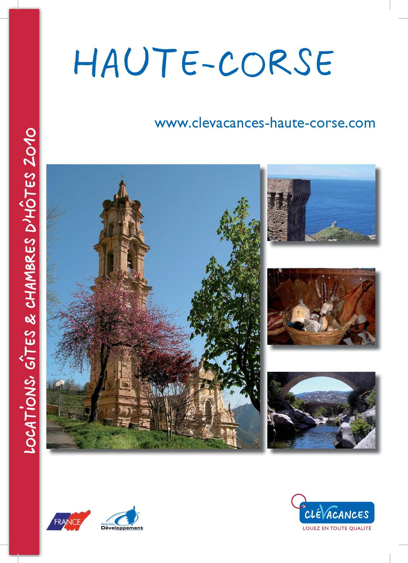 Calam o locations gites et chambres d 39 hotes clevacances for Chambre d agriculture haute corse