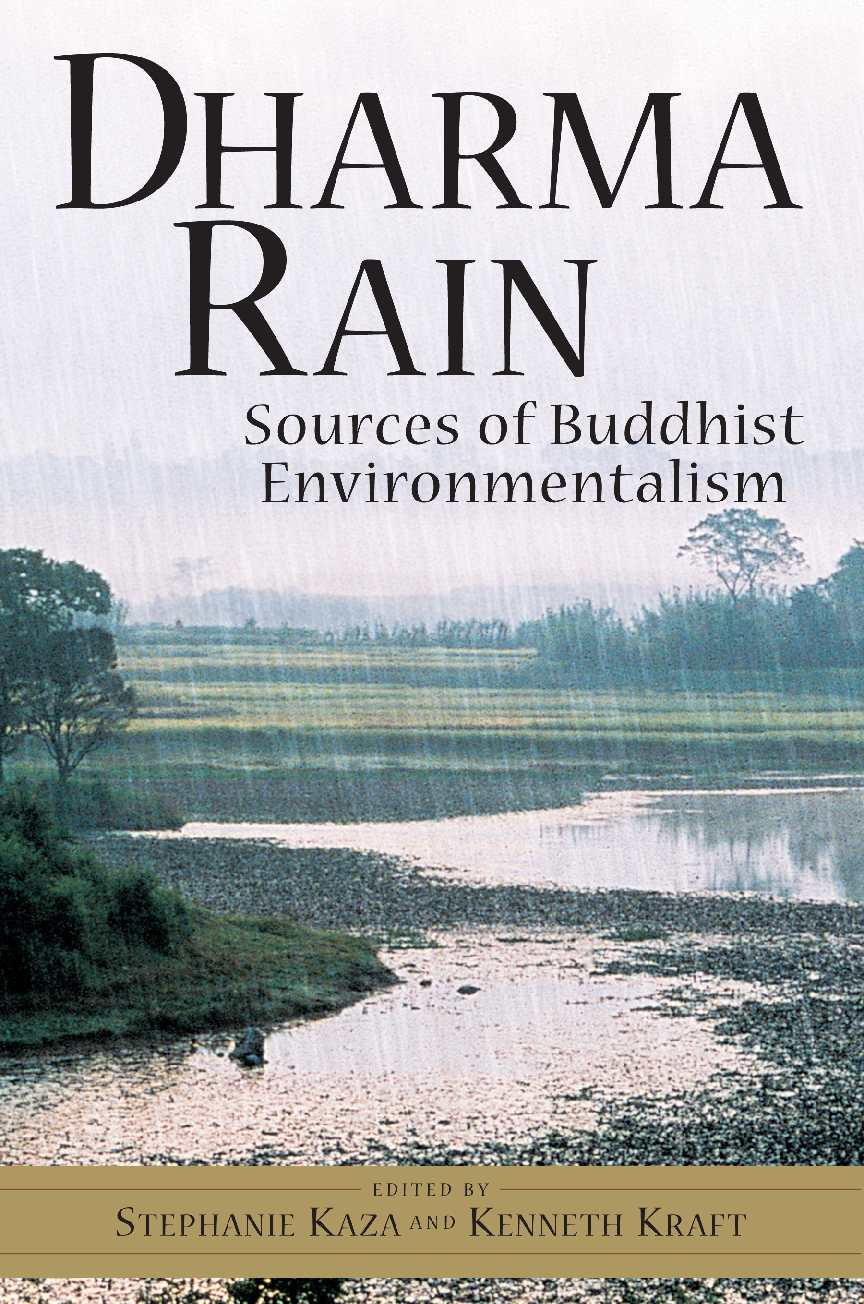 consumerism and buddhist thoughts