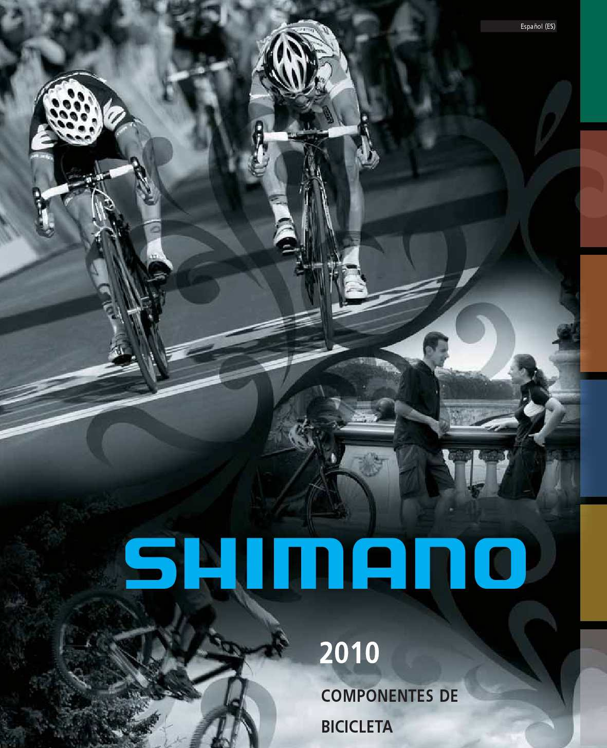 Calaméo - CATALAGO SHIMANO 2010