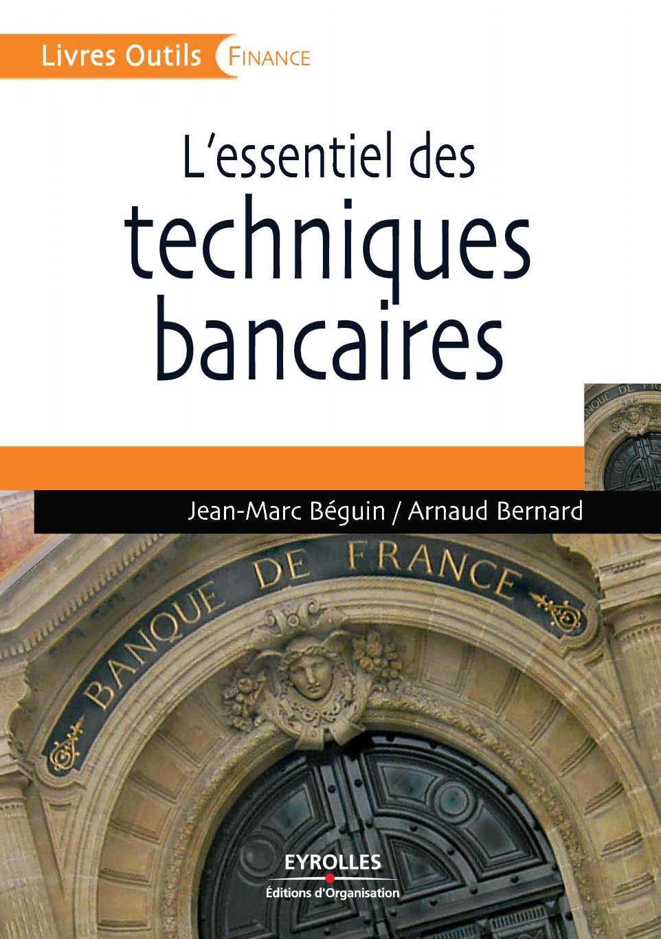 Calameo L Essentiel Des Techniques Bancaires