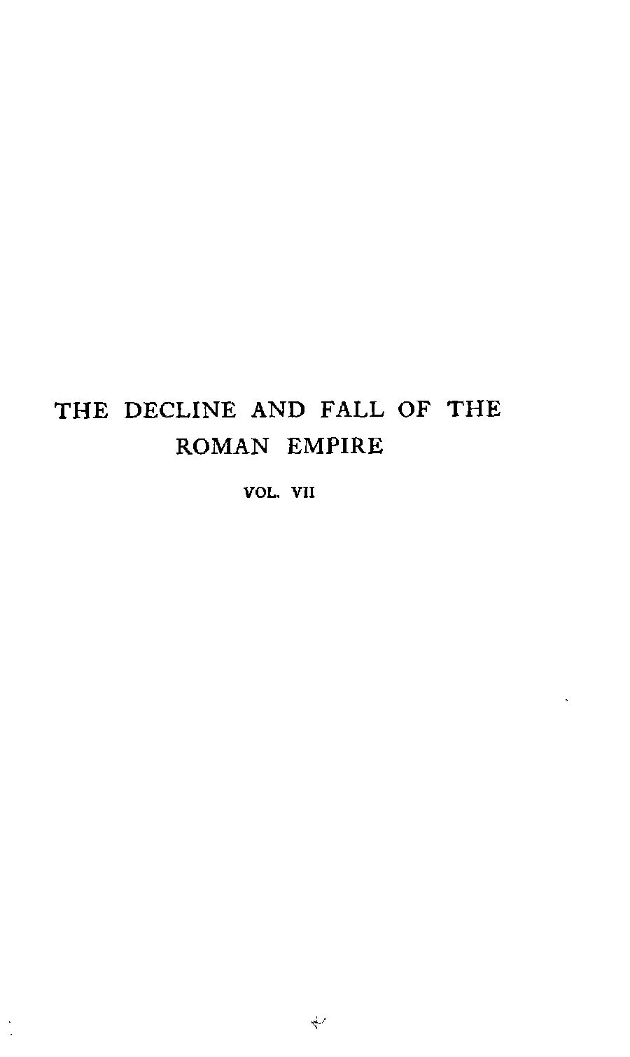 fe97161c05 Calaméo - The History of the Decline and Fall of the Roman Empire ...