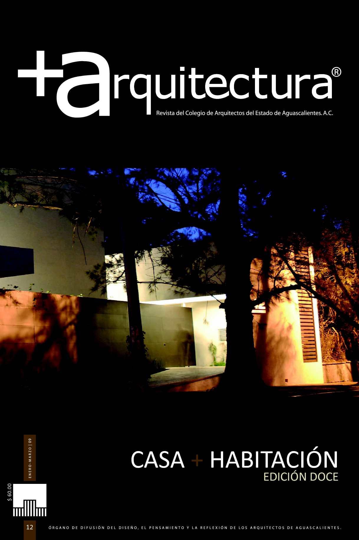 revista arquitectos