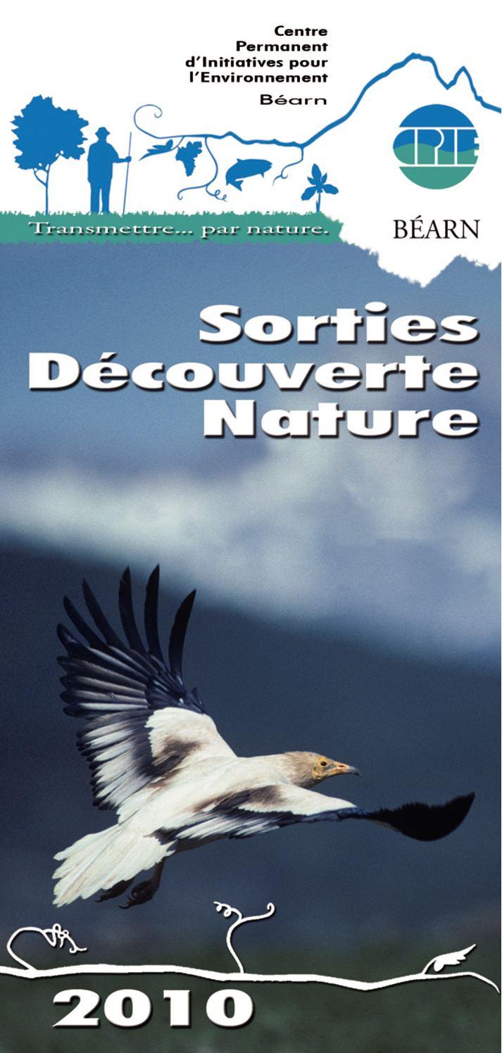 Sortie Nature CPIE Béarn