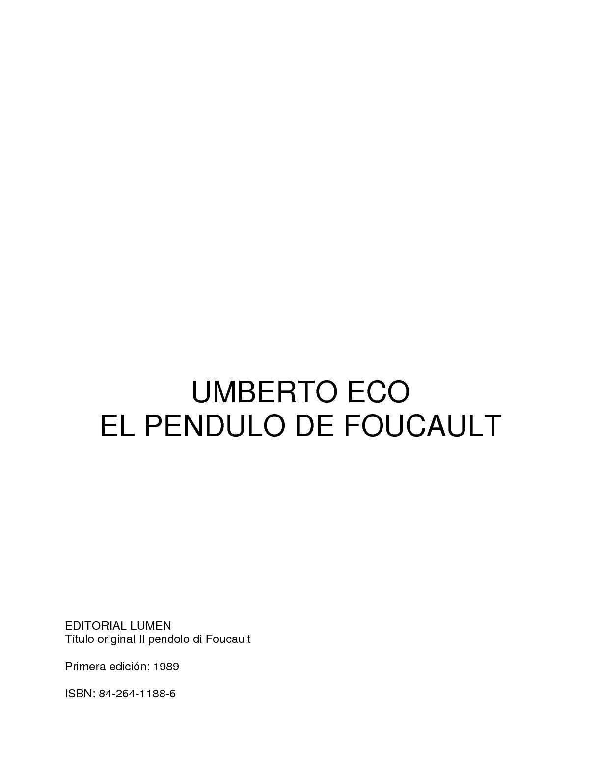 Calaméo - pendulo de foucault