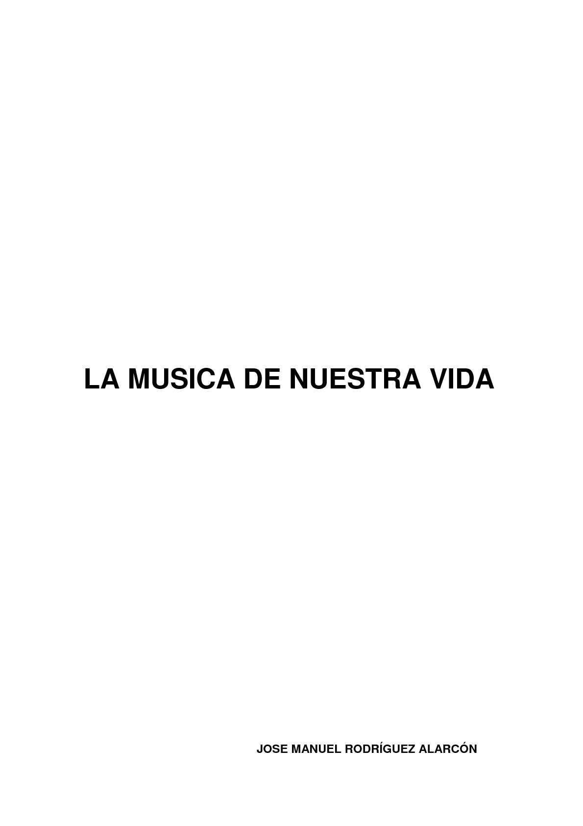 Calaméo - La música de nuestra vida