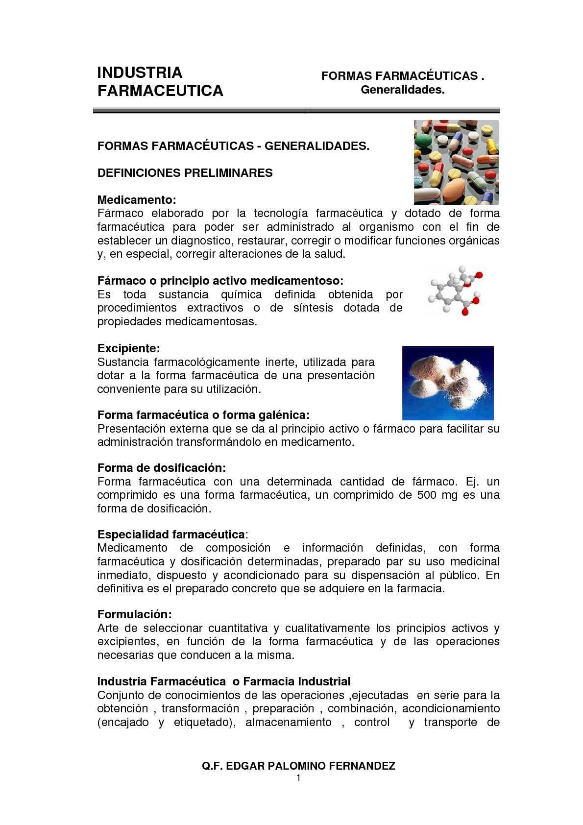 Propiedades de las suspensiones farmaceuticas