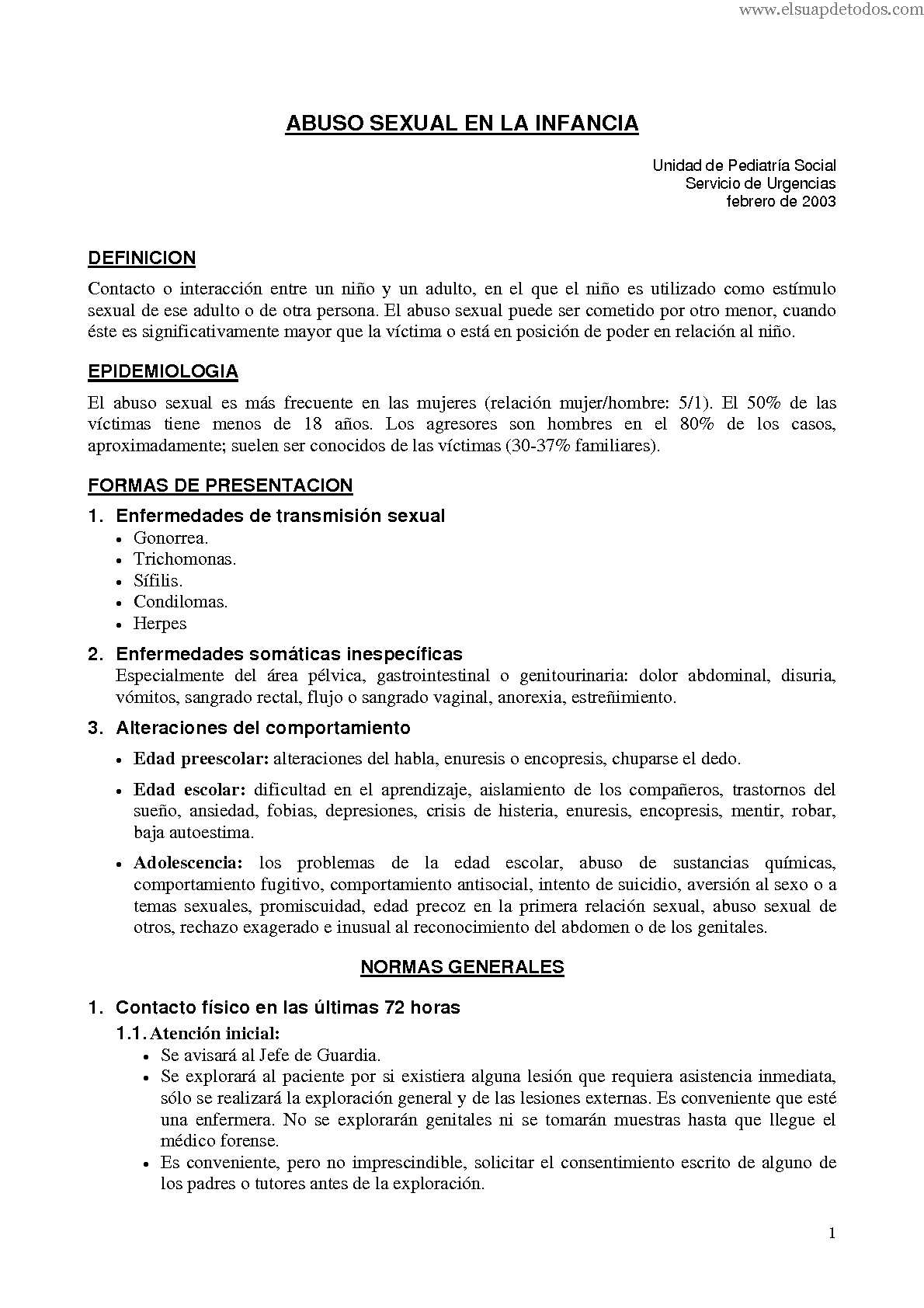 Calaméo - Protocolos de Pediatria Hospital Niño Jesus Madrid