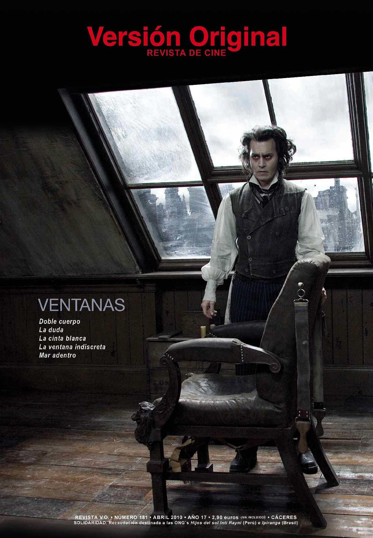 Versión Original 181. Ventanas.