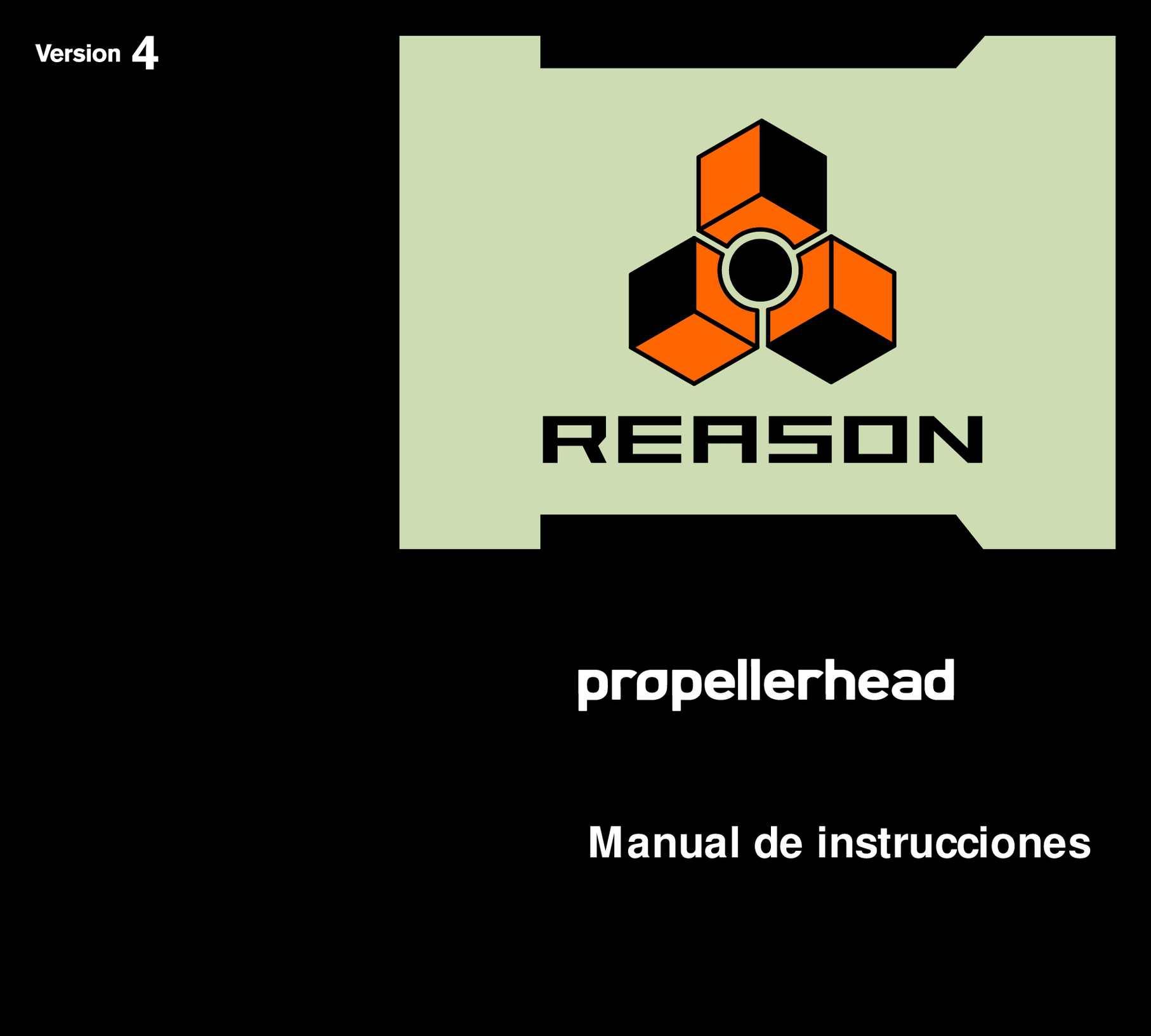 Calaméo - Manual De Reason 4. español