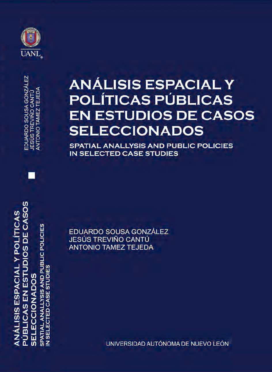 Calaméo - SPATIAL ANALYSIS AND PUBLIC POLICIES IN SELECTED CASE STUDIES
