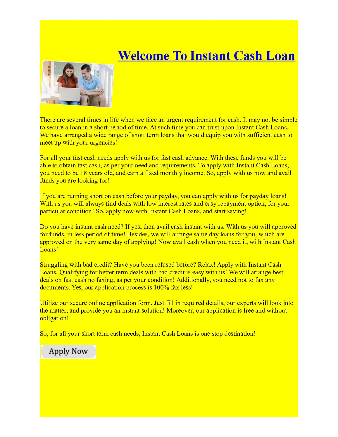 Highest paying payday loan affiliate photo 2