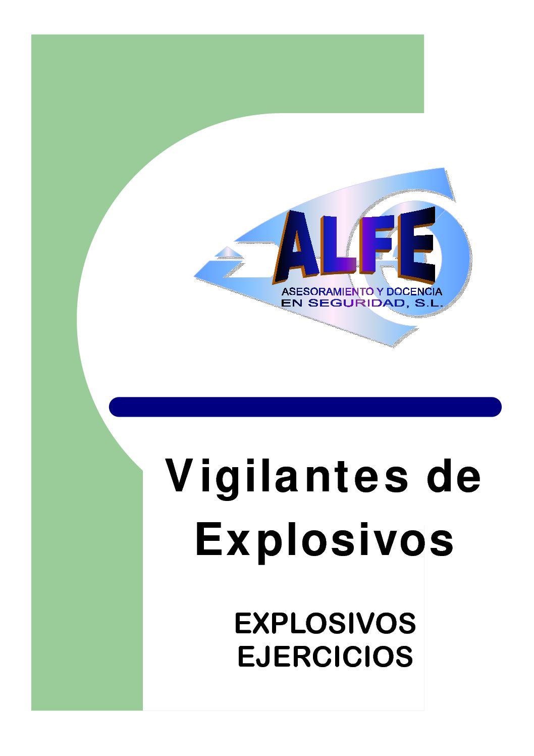 Calaméo - Manual ALFE_VE_Original Alfonso VE-Ejercicios_2008-03