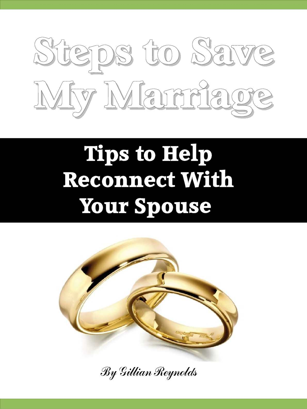how do you reconnect with your spouse