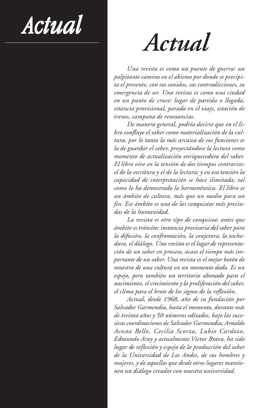 Calaméo - Revista Actual de Venezuela dedicada a Puerto Rico