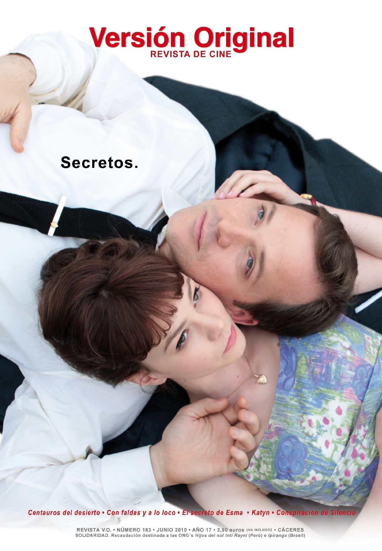 Versión Original 183. Secretos