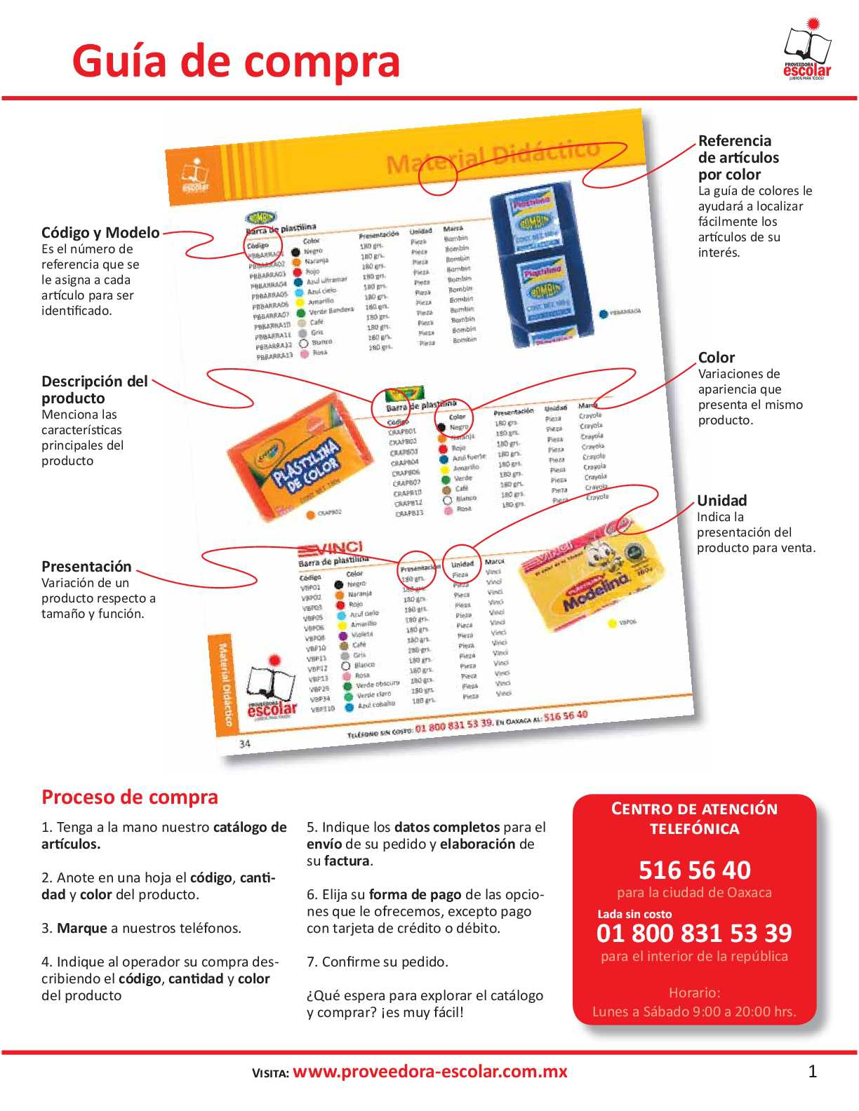 Calaméo - Proveedora Escolar. Catálogo de productos 2010