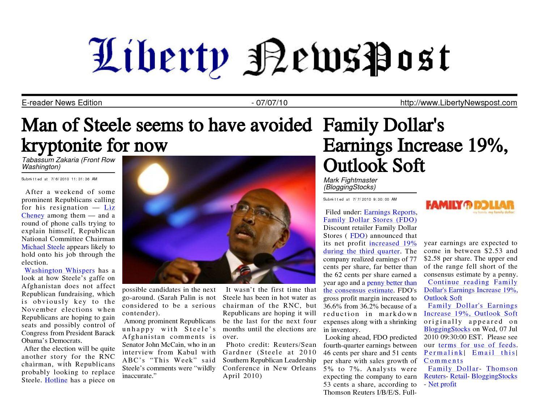 Calamo Liberty Newspost July 07 10 Kal Bone Defense 90s