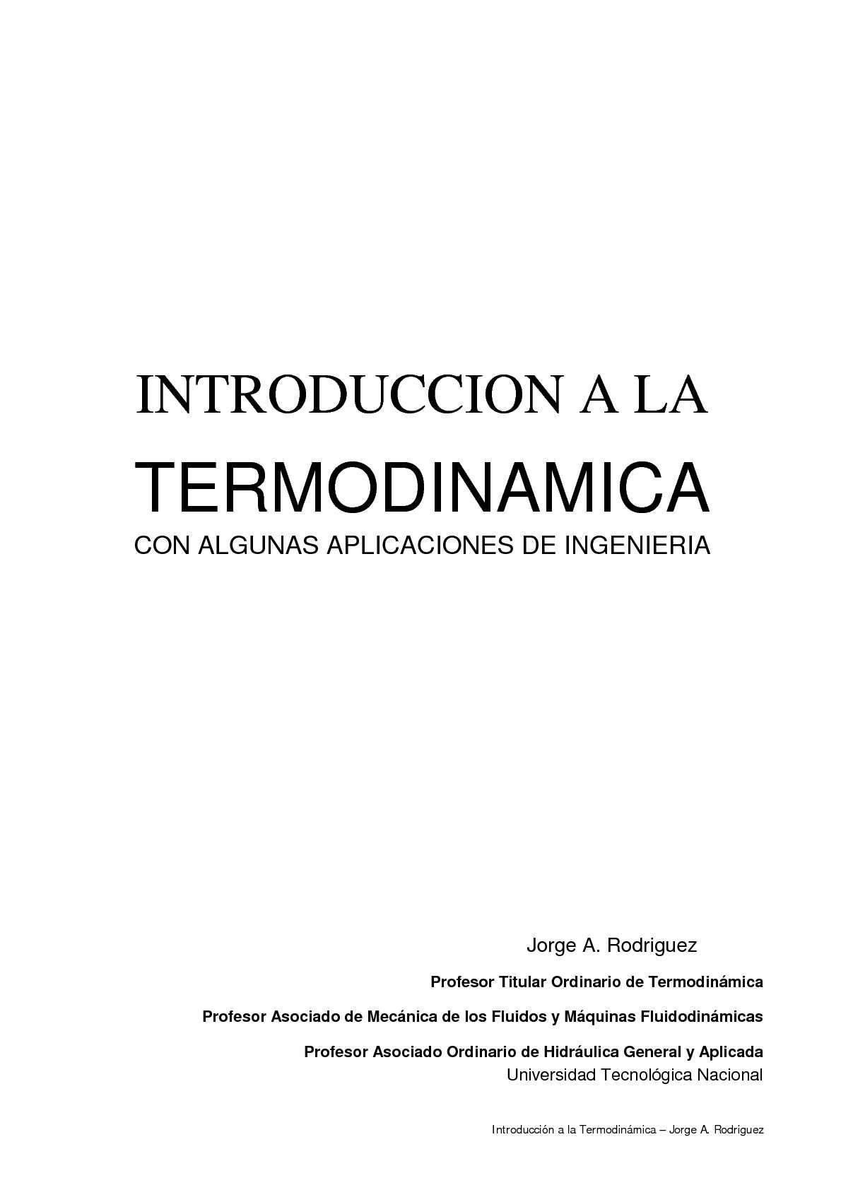 Calaméo - Intro a la Termodinámica, Con Aplicaciones de Ingeniería