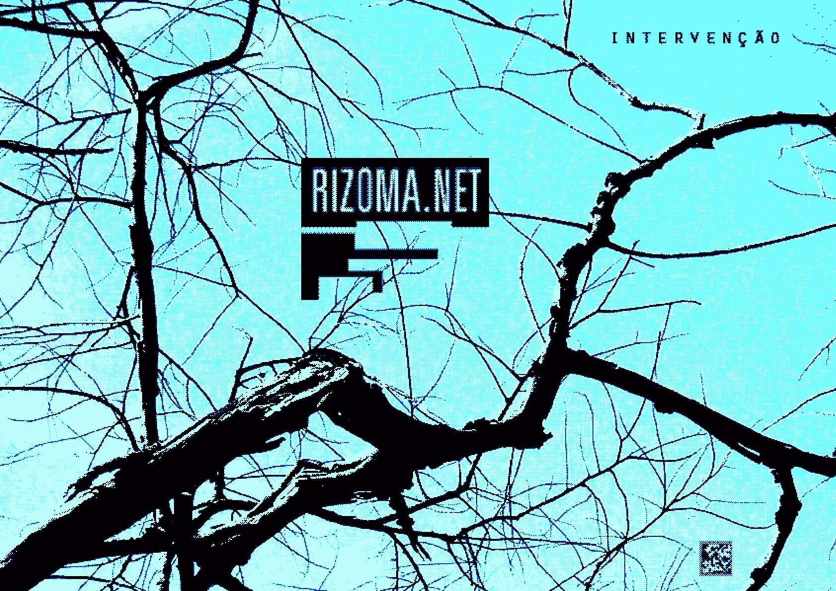 37a60fc99a8 Calaméo - RIZOMA.NET - Intervenção