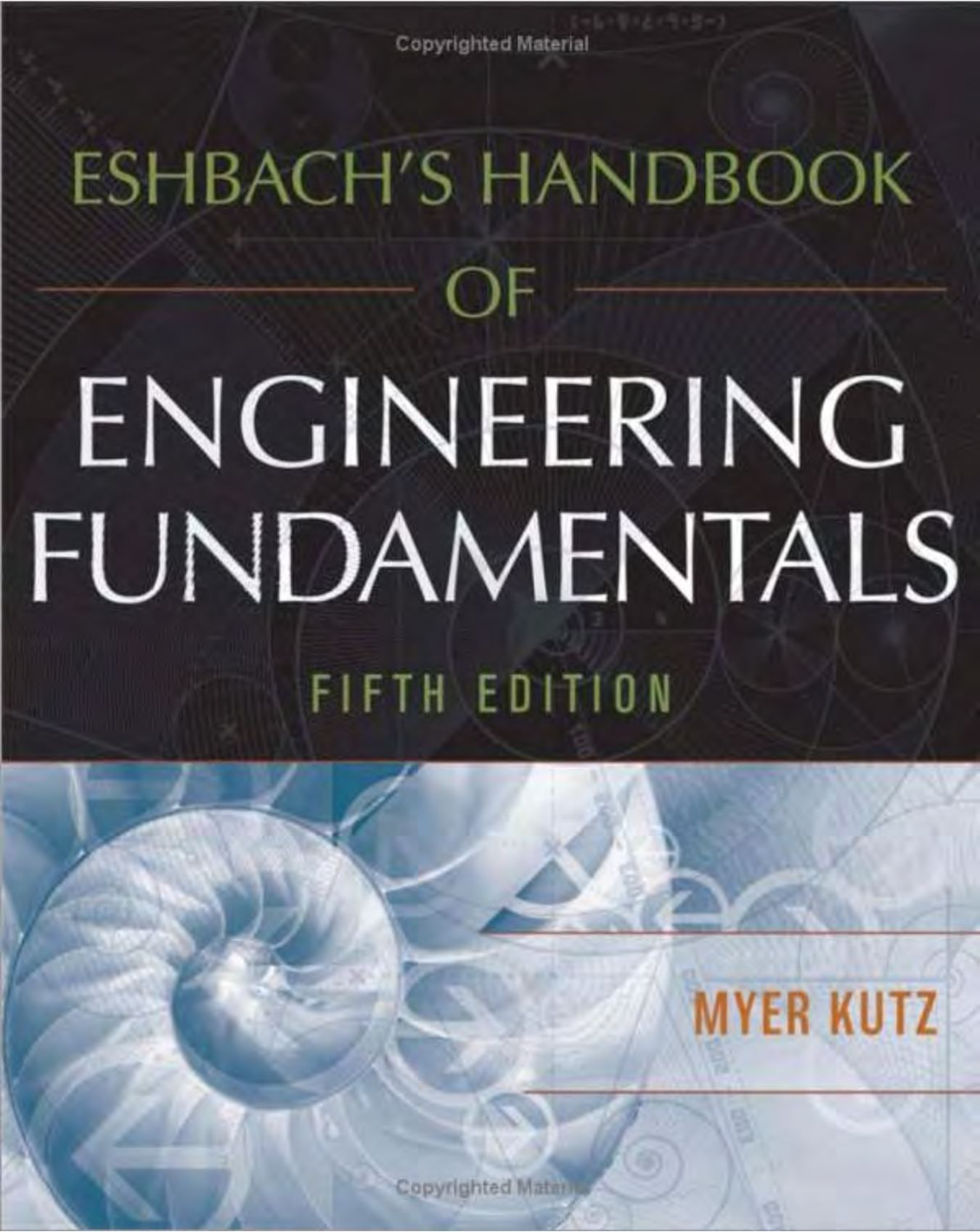 Calamo Eshbachu0027s Handbook of Engineering