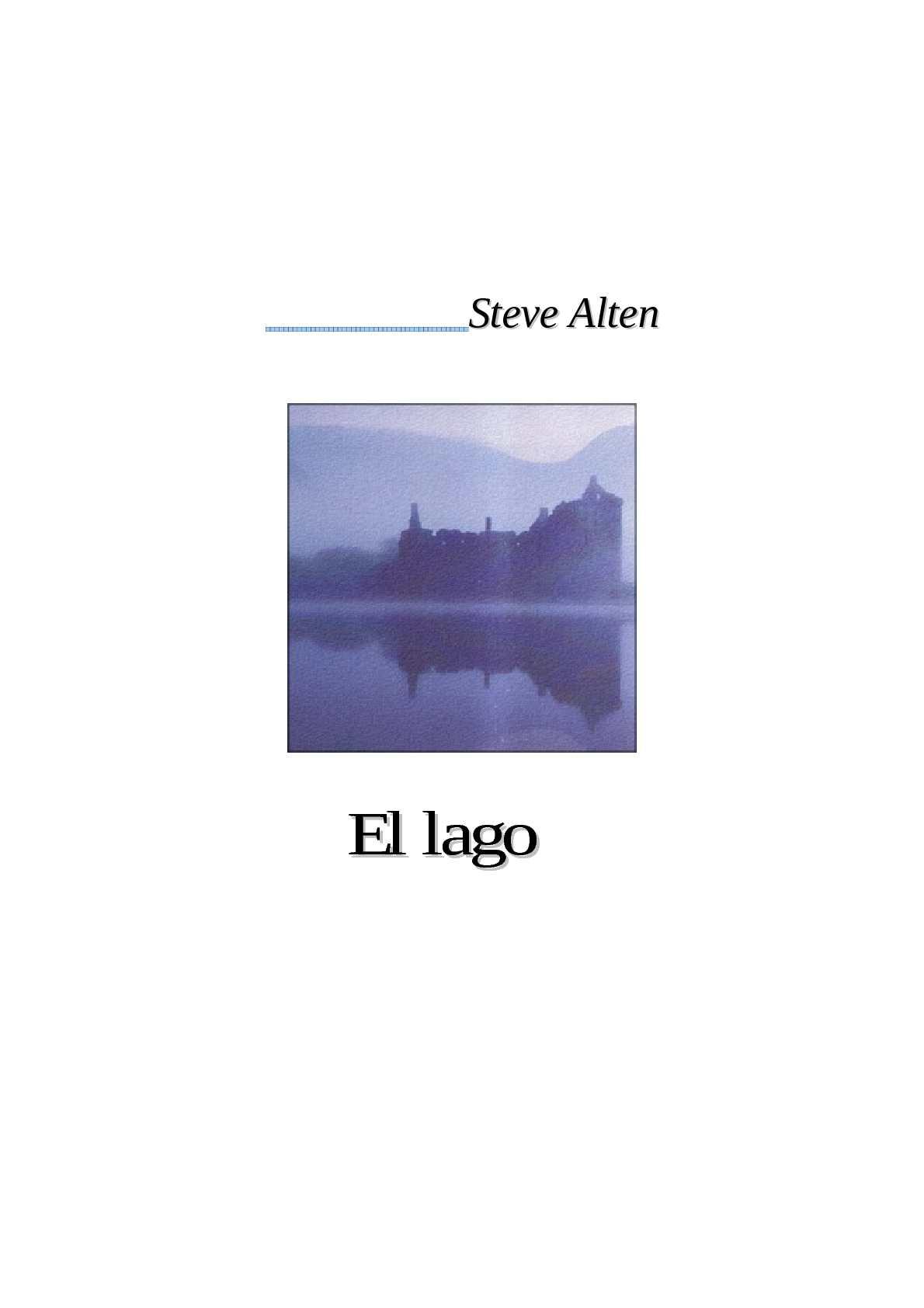 Calaméo - El Lago