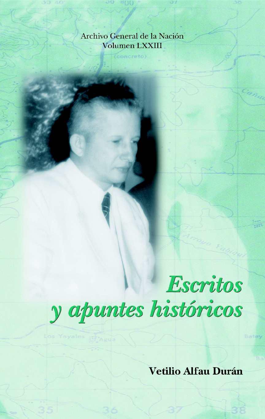 Calam O Vol 73 Escritos Y Apuntes Y Hist Ricos De Vetilio Alfau  # Jansen Muebles Bavaro